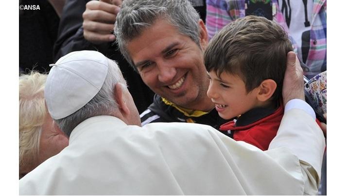 În orice situație, rămânem fiii unui Tată iubitor, care ne așteaptă