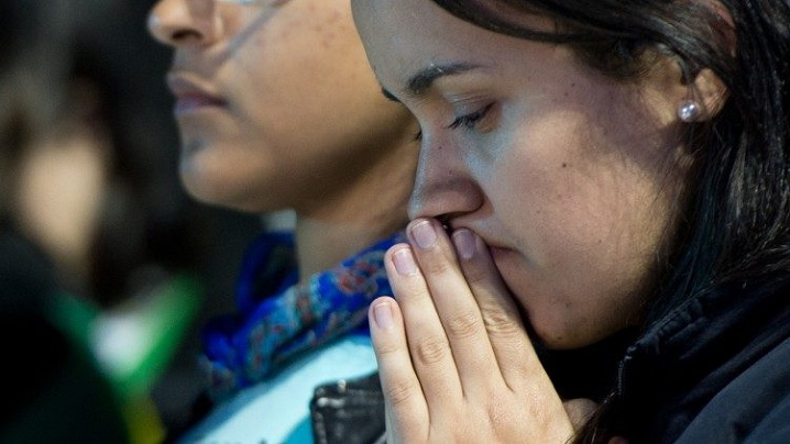 În lume, numărul catolicilor în creştere, cu excepţia Europei