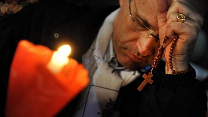 Secretele și viața de exorcist