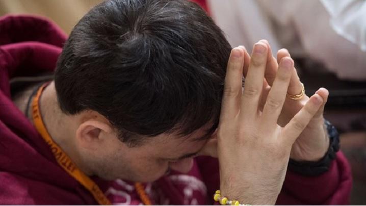 Un fost ateu îl întâlnește pe Dumnezeu în chipul săracilor
