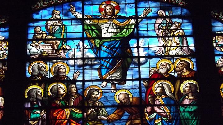 Meditație la Sărbătoarea Înălțării Domnului nostru Isus Cristos
