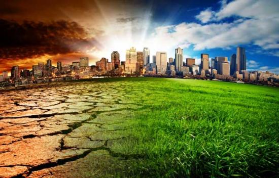 Nu exista nicio dovadă că omul reprezintă cauza dominantă a schimbărilor climatice