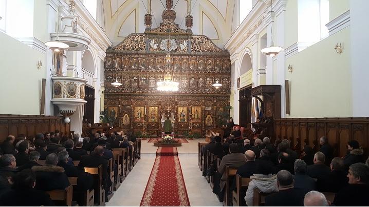 A fi greco-catolic. Rațiunile unei iubiri (Prima parte)