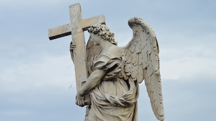 Șapte lucruri despre îngeri pe care s-ar putea să nu le cunoști