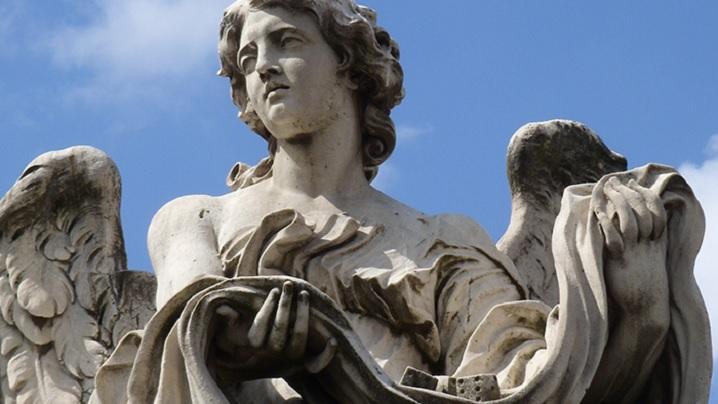 De ce îngerii sunt reprezentați întotdeauna cu aripi?