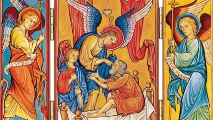 De ce îngerii noștri păzitori nu ne scutesc de anumite încercări