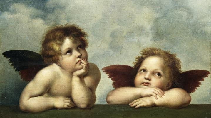Îngerii păzitori nu sunt o poveste pentru adormirea copiilor. Sunt reali