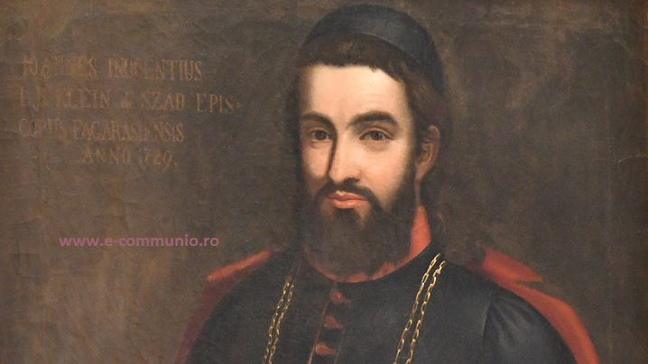 250 de ani de la moartea lui Inocenţiu Micu-Klein, întemeietor al Blajului și erou al Națiunii Române