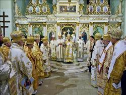 Preafericitul Părinte Cardinal Lucian participă la întâlnirea responsabililor Bisericilor Orientale