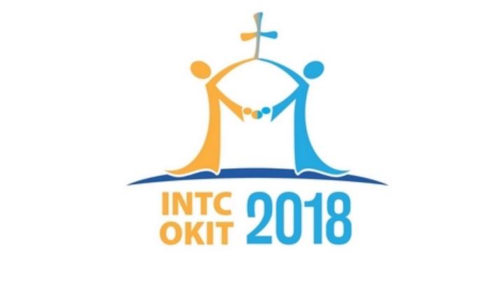 Împreună te aşteptăm - imnul INTC 2018