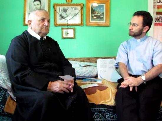 Interviu cu ultimul supraviețuitor de la Mănăstirea Greco-Catolică din Bixad