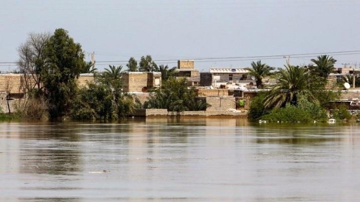 Donaţie a Sfântului Părinte pentru populaţia iraniană grav lovită de inundaţii