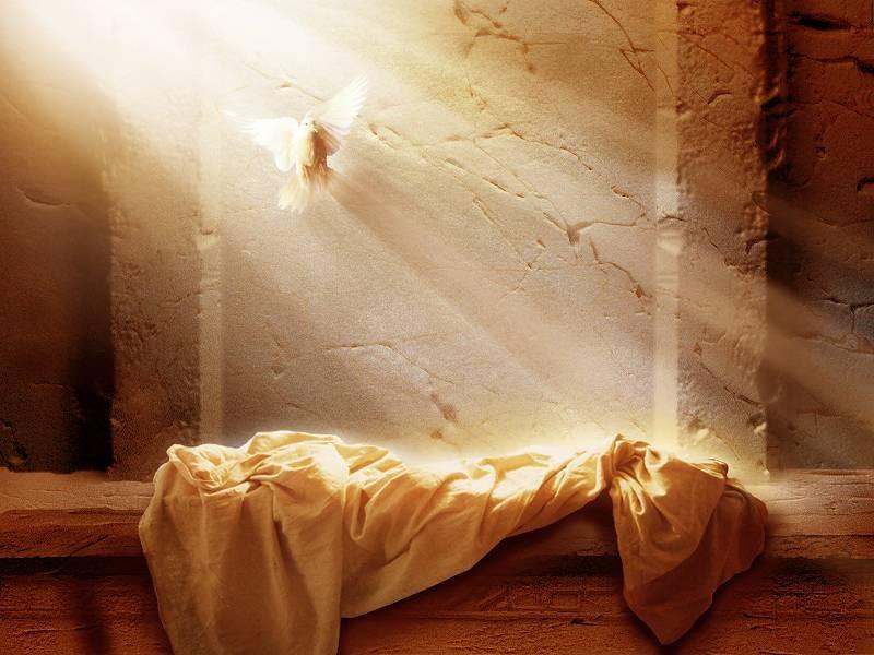 """Întrebarea """"De ce-l căutați pe Cel Viu printre morți?"""": o piatră de hotar sau de poticnire"""
