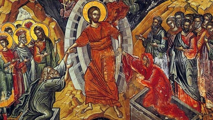 Domnul este viu și vrea să fie căutat printre cei vii