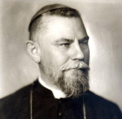 ANUNȚ: deshumarea osemintelor episcopului greco-catolic Ioan Bălan