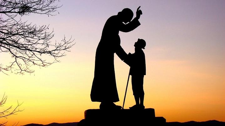 Ioan-Maria Vianney în luptă cu cel Rău