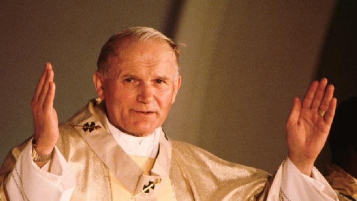 Opt sfaturi de la Sfântul Ioan Paul al II-lea pentru creștini