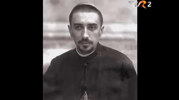 Episcopul tinerilor: Ioan Suciu - Memorialul Durerii