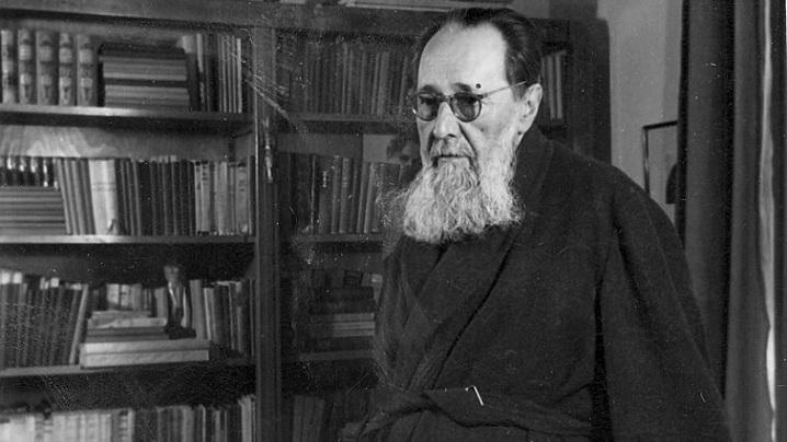 56 de ani de la moartea lui Ion Agârbiceanu, preot greco-catolic, părinte al literaturii române