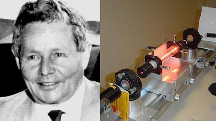 50 de ani de la moartea inventatorului primului laser din România, fiu de preot greco-catolic