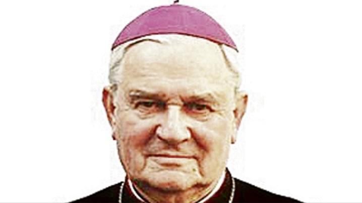 Cinci ani de la plecarea la Cer a arhiepiscopului George Guțiu