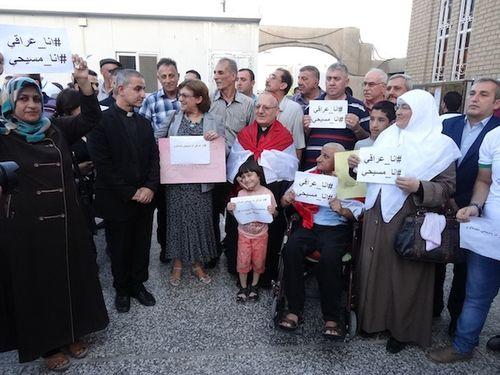 Un musulman şi-a dat viaţa pentru creştinii din Mosul
