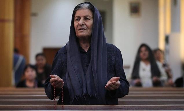 8 decembrie, zi specială de rugăciune pentru Irak