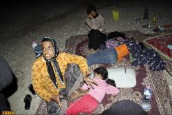 Apelul Papei Francisc pentru victimele cutremurului  din Iran