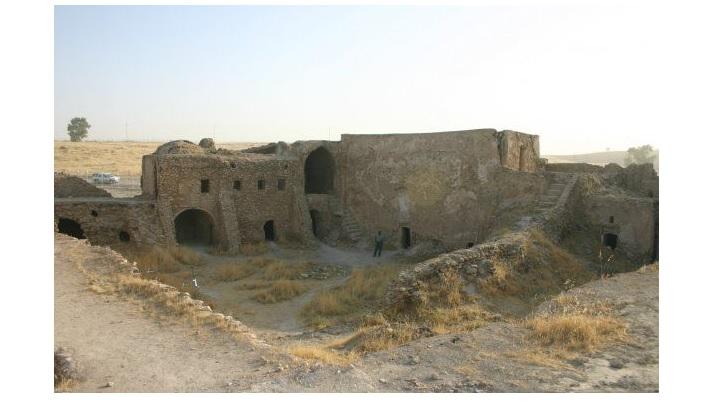 ISIS a distrus cea mai veche MĂNĂSTIRE CREŞTINĂ din Irak