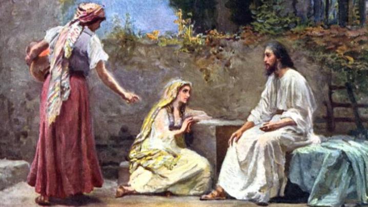 Câteva lecții de dezvoltare personală din partea lui Isus