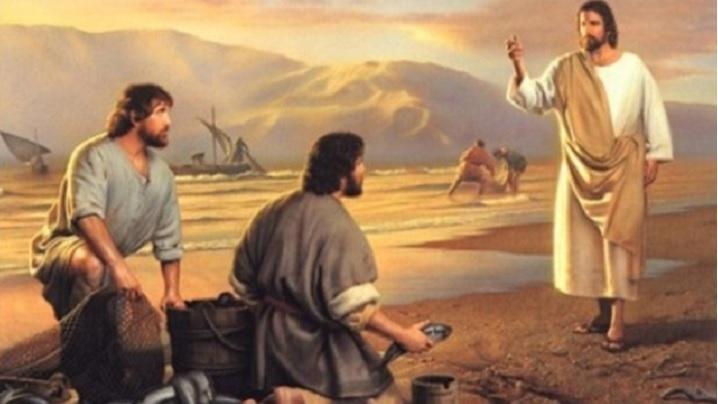 Ziua mondială a misiunilor: mesajul Papei Francisc