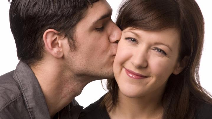 Iubirea în viziunea soțului meu