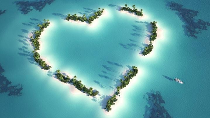 Iubirea este o FORŢĂ UNIVERSALĂ!