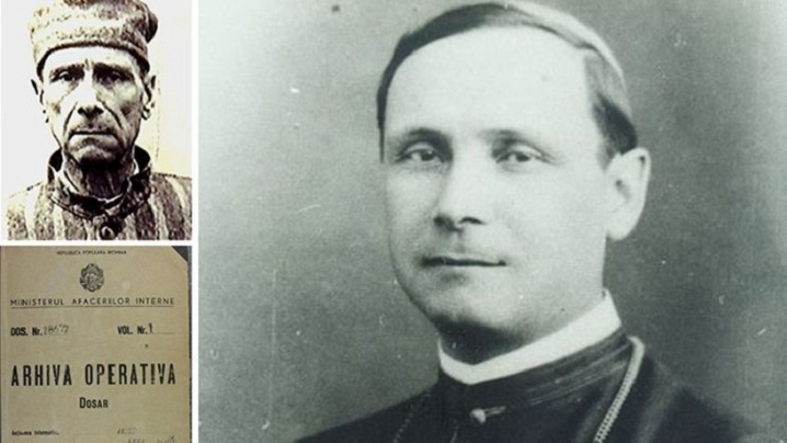 Colindul cântat de cardinalul Iuliu Hossu la primul său Crăciun în detenţie