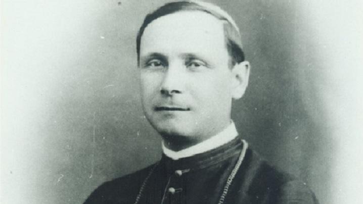 132 de ani de la nașterea Cardinalului Iuliu Hossu