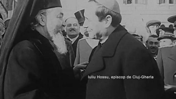 Alba Iulia, file de istorie - Blaj într-un minut