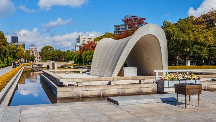 Mesajul Consiliului Pontifical pentru Justiție și Pace la 71 de ani de la dezastrul de la Hiroshima