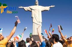 Rio de Janeiro, singura călătorie internațională a Papei Francisc în 2013
