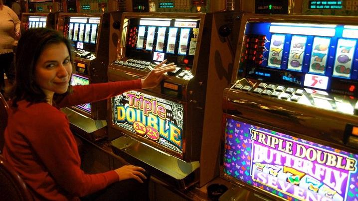 Jocurile de noroc, păcatul multora