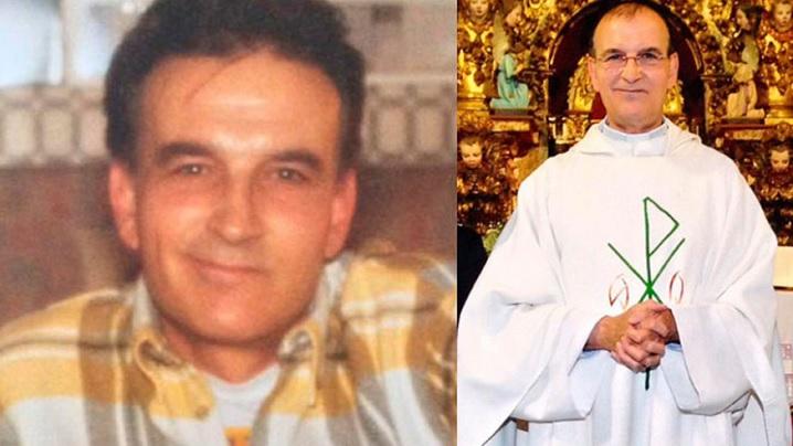 Fotomodel, proprietar de club de noapte, se (re)convertește și devine preot
