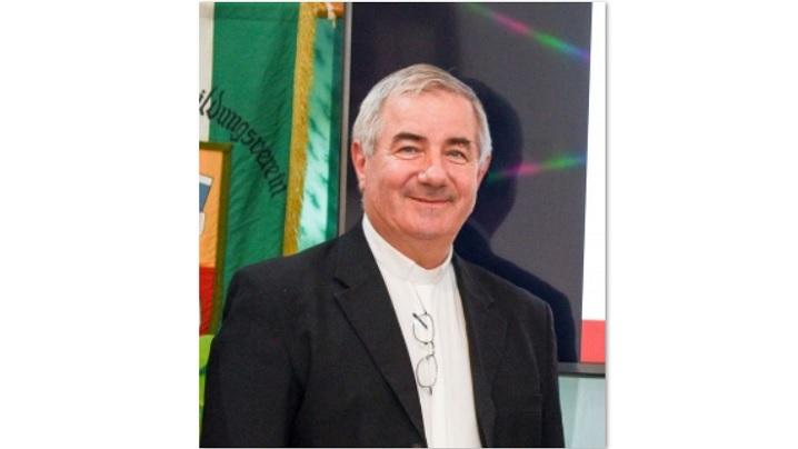 Papa Francisc a numit un nou episcop catolic în România