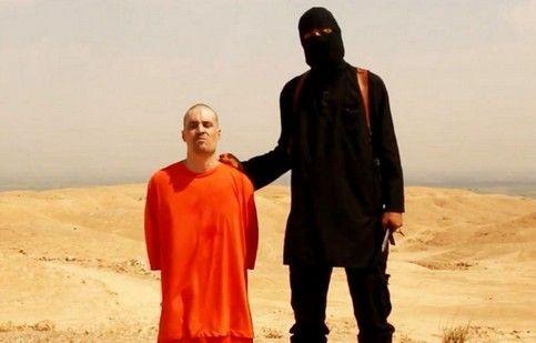 James Foley se ruga Rozariul. A fost ucis pentru ceea ce era. Poate este un martir