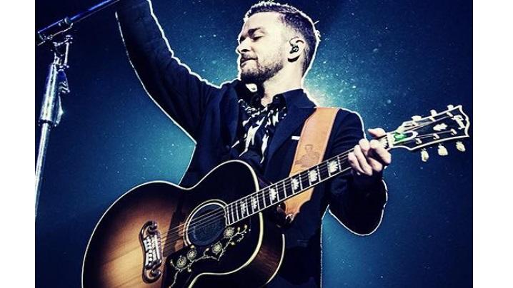 Cântărețul Justin Timberlake, confesiune despre rolul de părinte