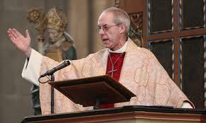 Primatul Bisericii Anglicane s-a opus  proiectului de lege care urmăreşte reformarea căsătoriei în Regatul Unit