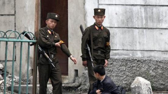 În Coreea de Nord martiriul continuă