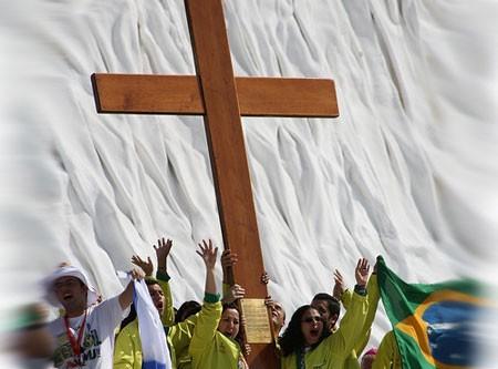 Comunicat al Conferinţei Episcopilor referitor la pelerinajul crucii şi al icoanei ZMT în România