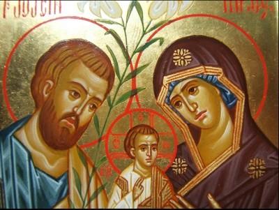 Rugăciunea Papei Francisc către Sfânta Familie pentru adunarea sinodală dedicată familiei