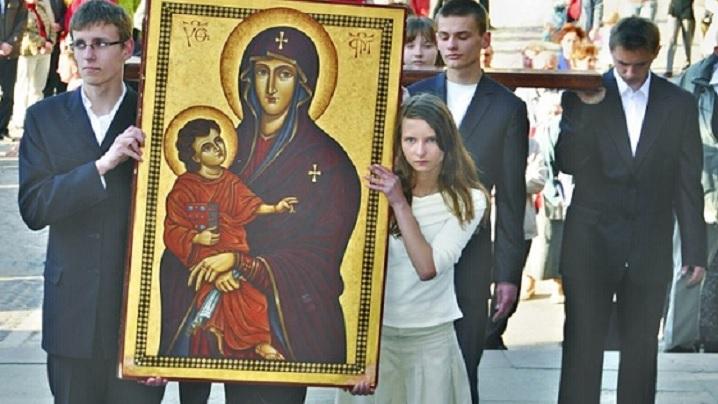 Următoarele trei Zilele Mondiale ale Tineretului dedicate Fecioarei Maria