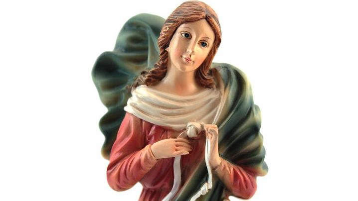 Ce este și cum să ne rugăm novena Mariei care dezleagă nodurile?