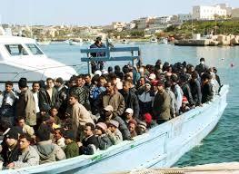Cine i-a plâns pe imigranţii morţi în mare?
